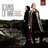 Play & Download Sounds of War by Hanna Shybayeva | Napster