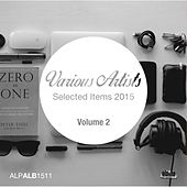 Play & Download Selected Items 2015, Vol. 2 by Various Artists | Napster