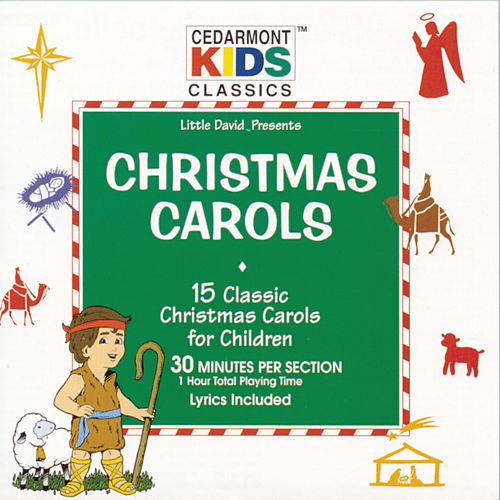 Christmas Carols by Kids Classics