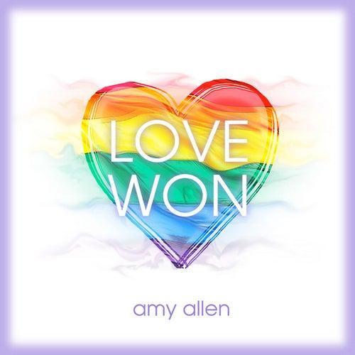 Love Won by Amy Allen