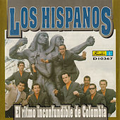 Play & Download El Ritmo Inconfundible de Colombia by Los Hispanos | Napster
