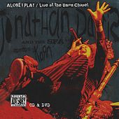 Play & Download Alone I Play - Live At The Union Chapel by Jonathan Davis | Napster