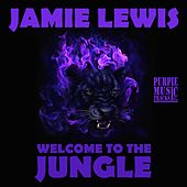 Welcome to the Jungle (Amazonas Mix) by Jamie Lewis