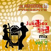 Jukebox Jive Vol. 2 by The Professional DJ