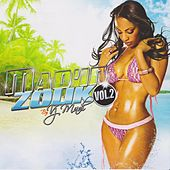 Play & Download Mad'in Zouk, Vol. 2 by Various Artists | Napster
