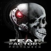 Protomech von Fear Factory