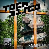 Play & Download Snake Ep by Tocadisco | Napster