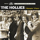 Changin Times (The Complete Hollies - January 1969-March 1973) von The Hollies