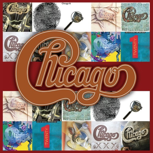 Play & Download The Studio Albums 1979-2008 (Vol. 2) by Chicago | Napster