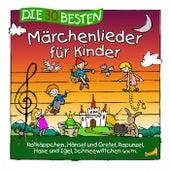 Die 30 besten Märchenlieder für Kinder von Karsten Glück Simone Sommerland