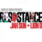Play & Download Resistance by Jah Sun | Napster