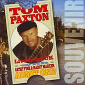 Play & Download Live In The UK by Tom Paxton | Napster