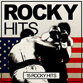 Rocky Hits by The Studio Sound Ensemble
