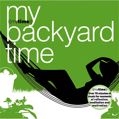 Play & Download My Backyard Time by London Philharmonic Orchestra | Napster