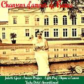 Play & Download Chansons d'amour de France by Various Artists | Napster