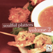 Soulful Platters, Vol. 2 von Various Artists