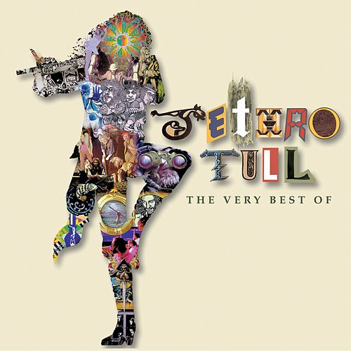 The Very Best Of Jethro Tull by Jethro Tull