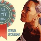 All My Best von Billie Holiday