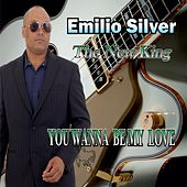 Play & Download You Wanna Be My Love by Emilio Silver | Napster