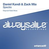 Play & Download Spectre by Daniel Kandi | Napster