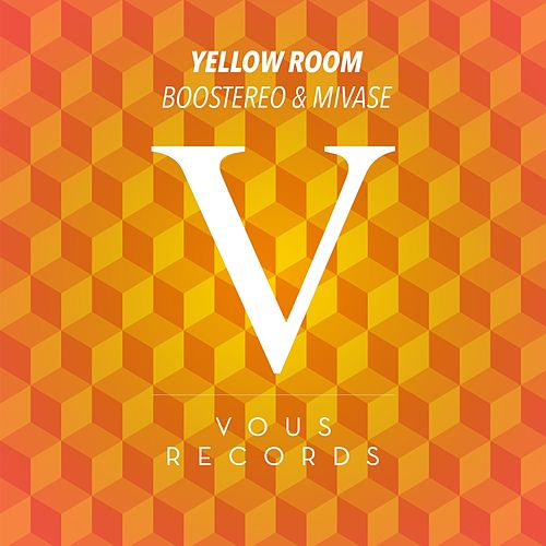 Yellow Room by Boostereo