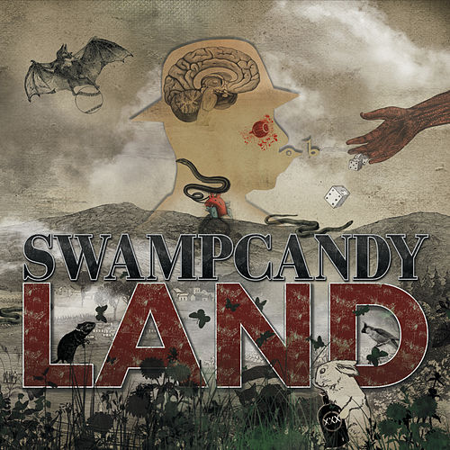 Play & Download Land by Swampcandy | Napster