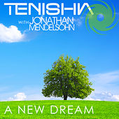 Play & Download A New Dream (Remixes) by Tenishia | Napster