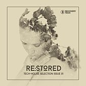 Play & Download Re:Stored Issue 01 by Various Artists | Napster