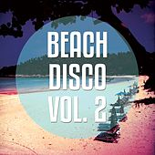 Beachdisco, Vol. 2 (Finest Beachclub House Tunes) by Various Artists