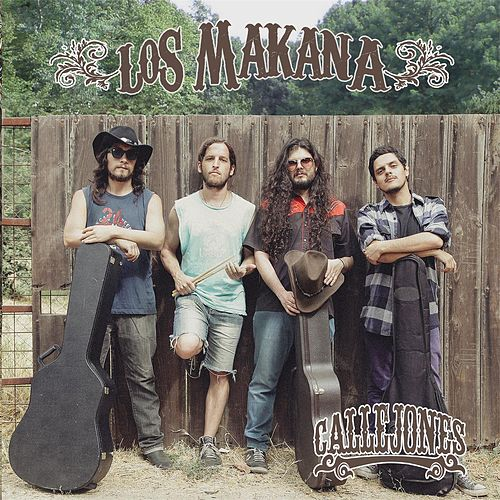 Play & Download Callejones by Makana | Napster