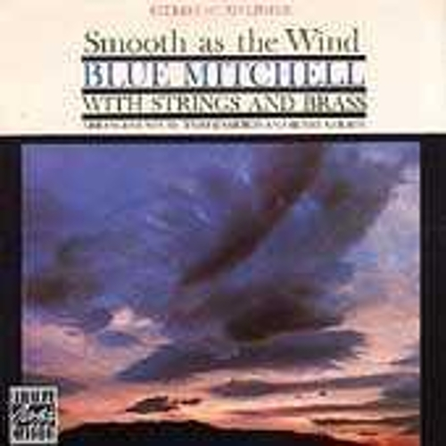 Play & Download Smooth As The Wind by Richard 'Blue' Mitchell | Napster