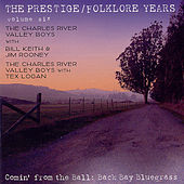 Play & Download The Prestige/Folklore Years Vol. 6... by Various Artists | Napster