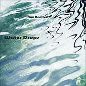 Water Drops by Ron Ractive