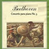 Play & Download Beethoven - Concierto para piano No. 5 by Friedrich Gulda   Napster