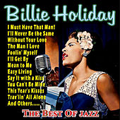 Play & Download Billie Holiday - The Best of Jazz by Billie Holiday | Napster