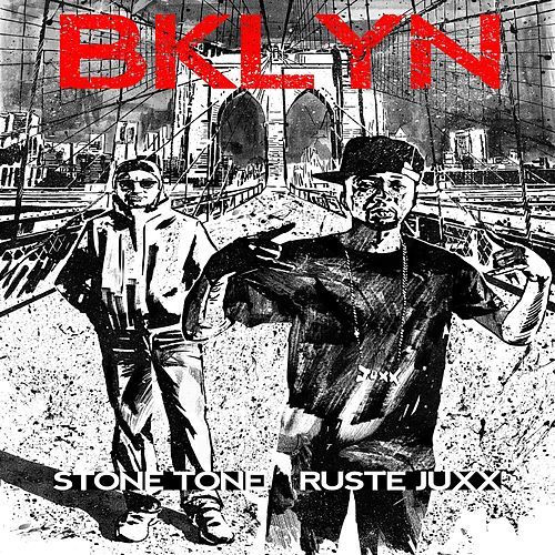 Play & Download Bklyn by Ruste Juxx | Napster