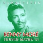 Sonero mayor III by Beny More
