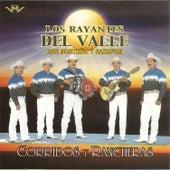 Corridos y Rancheras by Los Rayantes del Valle