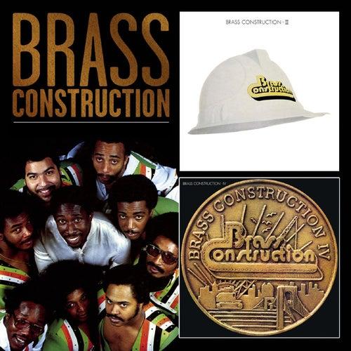 Play & Download Brass Construction III / Brass Construction IV by Brass Construction   Napster