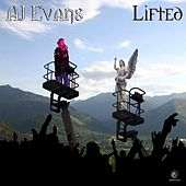 Play & Download Lifted by AJ Evans | Napster