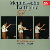Play & Download Mendelssohn-Bartholdy: The Hebrides, Symphony No. 3 in A Minor - Scottish by Czech Philharmonic Orchestra | Napster