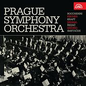 Play & Download Prague Symphony Orchestra by Prague Symphony Orchestra | Napster