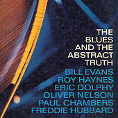The Blues and the Abstract Truth by Oliver Nelson