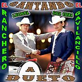 Play & Download Cantando a Dueto by Saul Viera el Gavilancillo | Napster