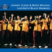 Cologne Zulu Festival by Ladysmith Black Mambazo