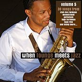 When Lounge Meets Jazz Vol. 5 by Various Artists