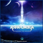 Expanding The Universe EP by Alpha & Omega