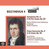Beethoven 4 by Various Artists