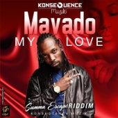 My Love by Mavado