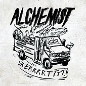Retarded Alligator Beats von The Alchemist
